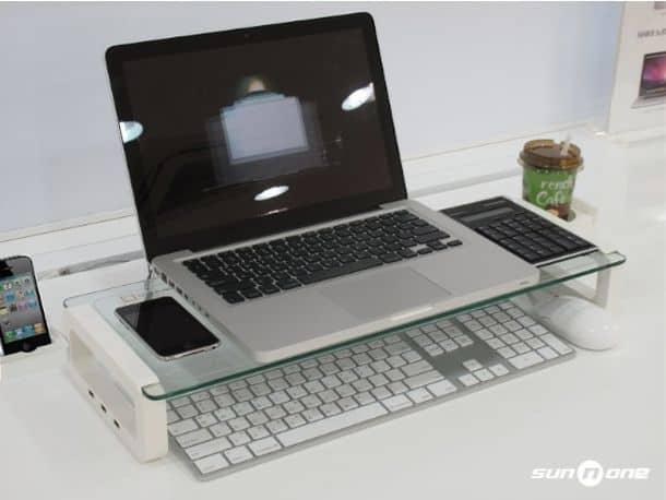 Охладить ноутбук своими руками фото