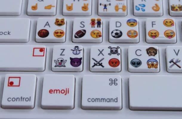 Клавиатура со смайликами Emoji купить ...: goodsi.ru/klaviatura-so-smajlikami-emoji