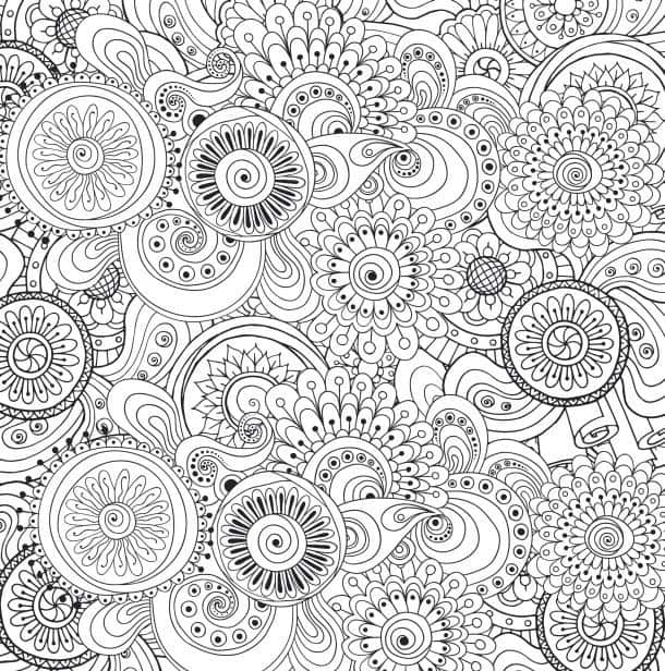 Tube art coloring posters - a-k-b.info