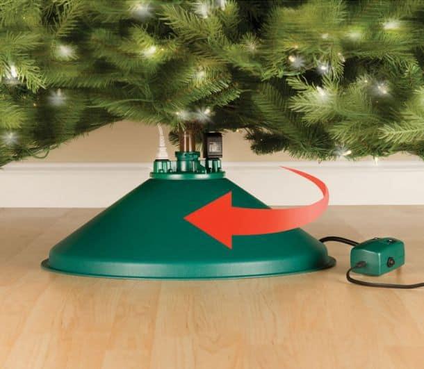 Подставка под елку