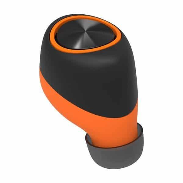 Водостойкие bluetooth-наушники Motorola VerveONes+