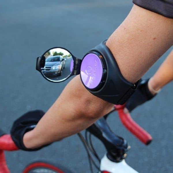 Зеркало своими руками на велосипед