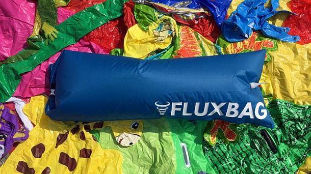 Подушка-насос FluxBag